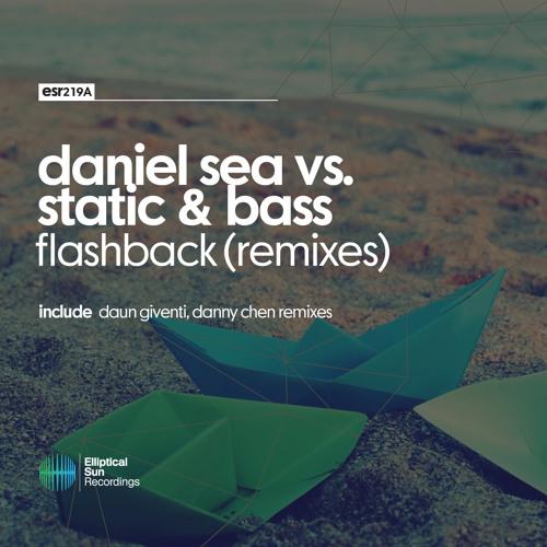 Daniel Sea vs. Static & Bass - Flashback ( Remixes ) [ ESR219A ] OUT NOW