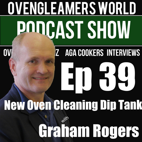 Oven Cleaning Dip Tank Design