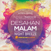 Desahan Malam / Night Breeze (SMOOTH CHILL HOUSE HANGOVER)
