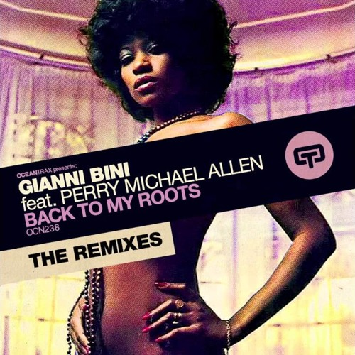 Gianni Bini - Back To My Roots (Bootleg Mix) Tom Rothrock Edit - FREE DL
