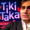 Tiki Taka Theme - Pierluigi Pardo Remix - Spot Tiki Taka