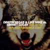 Dimitri Vegas & Like Mike Vs. Ummet Ozcan - The Wolf (Mr Matt Bounce Edit)