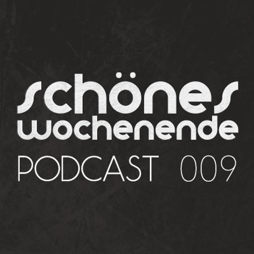 Schönes Wochenende Podcast 009 - Luigi Madonna