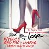 Pitbull Ft.Red Foo, Vein & David Rush  Took My Love-(Deejay T & Killer Keyboardist's Funk-House mix)