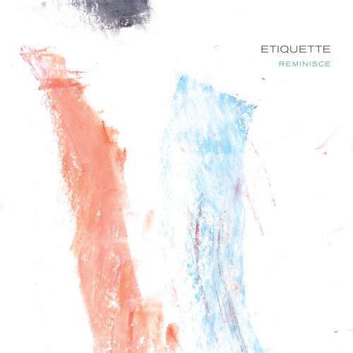 Etiquette - Brown And Blue