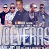 El Rowden ft. Yariel, Jay Kalyl, Daniel El Valiente, Ankore - Volveras