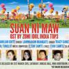 Suan Ni Maw - Zomi Idol India Top3