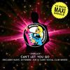 Joeblack - Can't Let You Go (Casio Social Club Remix) • (Preview)