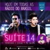 SUITE 14 - HENRIQUE E DIEGO FEAT MC GUIME - RMX DJ BABA Portada del disco