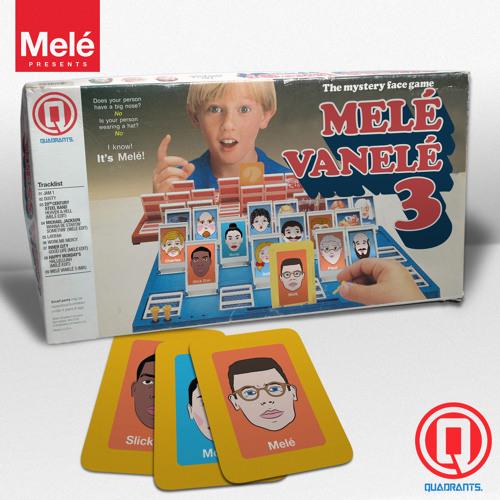 Melé - Melé Vanelé Vol 3