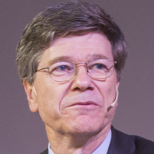 Jeffrey Sachs on JFK and His Quest For Peace