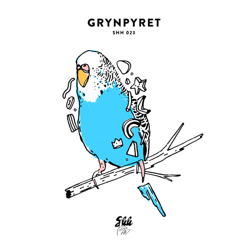 shh023: Grynpyret - A Song About Naps