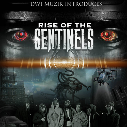 Rise of the Sentinels