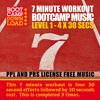 7 Minute Workout Finisher - 4 x 30 Seconds (Bootcamp)