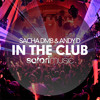 In The Club [Safari Music] [PLAYED BY CHUCKIE]