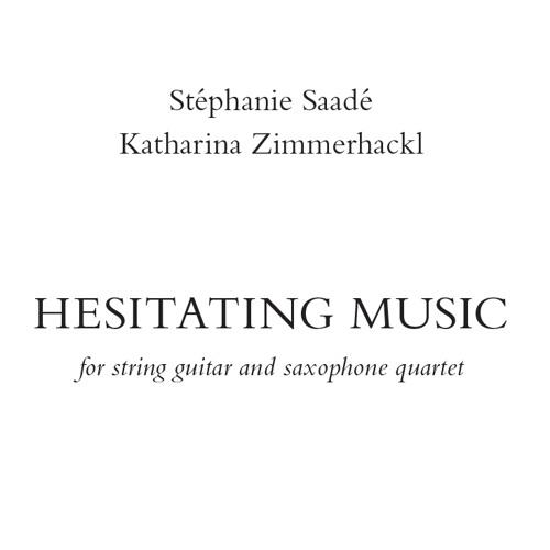 Hesitating Music (Excerpt)