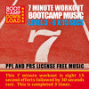 7 Minute Workout Finisher - 8 x 15 Seconds (Bootcamp)