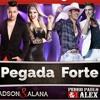 Weslei Feitoza - Adson E Alana & Pedro Paulo E Alex - Pegada Forte (Electro Beat ) (Free Download)
