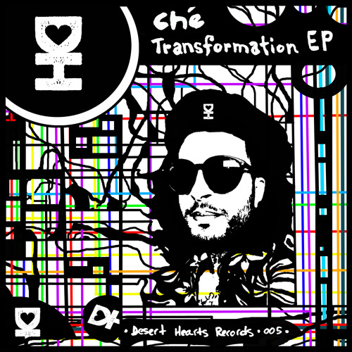 [DH005] - Ché - Transformation EP [FREE DOWNLOAD]