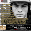 The Library: Mr. Green (Live From The Streets Interview)