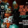 Mr. Miyagi - Promo Mix Vive La Frenchcore - Dr. Peacock B-day Promo Mix