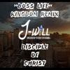 BOSS LIFE-KINGDOM REMIX-DISCIPLE OF CHRIST-J-WILL GUIDE THE WHEEL