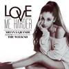 Ariana Grande - Love Me Harder (K-Jun Remix)