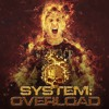 SYSTEM OVERLOAD (NL)FOOTWORXX /  TOXIC SICKNESS RESIDENCY SHOW / MARCH 10TH / 2015