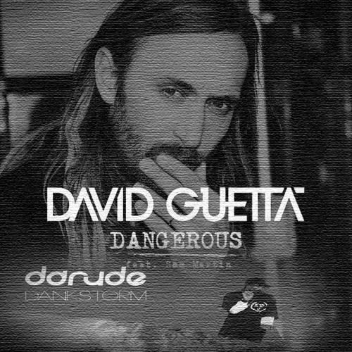 Darude vs Guetta - Dangerous Sandstorm (Myrenz Mashup)