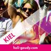 Holi Gaudi Kiel Promo Mix Elektro/Progressive House