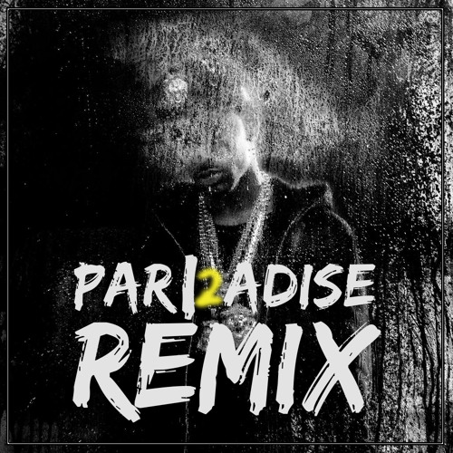 Big Sean - Paradise (Fawks Remix)