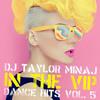Dj Taylor Minaj - I Would Walk ( Kafee Version - EDM Festival Remix)