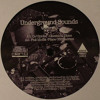 "4 Clips from ""Underground Sounds Vol.2"" Various Artists(PBR037 12"" Vinyl)"