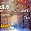 Andrew Lang pres. PHW & Friends #25 incl. D05 Guest Mix mp3