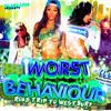 New Soca Mix 2015 Worst Behaviour Road Trip 2 Westbury 27/6/15 @CLUB ICE  BA13 4JT