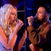 Olivia Lawson Vs Clark Carmody - Battle Performance - The Voice UK 2015