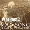 MAD SONG (William Blake's Poem)