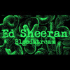 Ed Sheeran  'Bloodstream' - BRIT Awards 2015