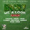 MONEY ME A LOOK RIDDIM (PROMO MIX) - MARCH2015 - KING'S DREAD