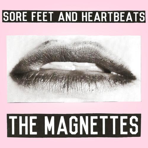 Sore Feet & Heartbeats