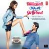 Janib (Duet Version) - Arijit Singh, Sunidhi Chauhan | Diliwaali Zaalim Girlfriend (2015)