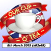 Download s02e19 A Cup O' Tea with An Englishman In San Diego: Talkin' Comic-Con... (8th March 2015) Mp3