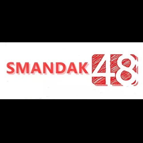 Jingle Milad Smandak 48 at SMAN 1 Cibadak