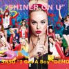 Katy Tiz - Shiner On U (SNSD