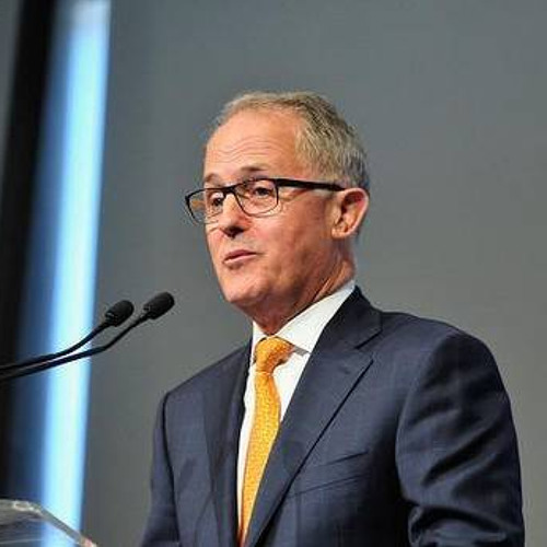 Turnbull criticizes his own party in speech [6th September, 2012]