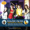 Christy Chibi & Gigi Chibi Siaran Di Hitz FM 9 Maret 2015 (Part 3)