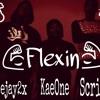 Kaeone flexin ft deejay2X  Script'z