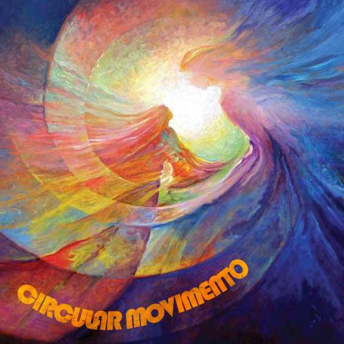 Circular Movimento