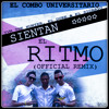 SIENTAN EL RITMO (OFFICIAL REMIX) - SICARIO & YVM THE HUNTER FT. EL DUKE