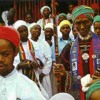 Bobo Ashanti - High Priest - Great Joshua Reasoning - Justice Sound.